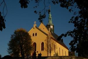 Hinterhermsdorf, Kirche 2